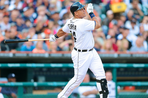 Can Miguel Cabrera Go After Barry Bonds' MLB Record 4 Straight MVPs?
