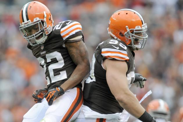 Browns Ready for 'Big' Game with Bengals