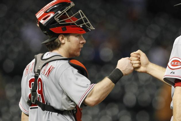 Olney: Hanigan Definitely Getting Traded