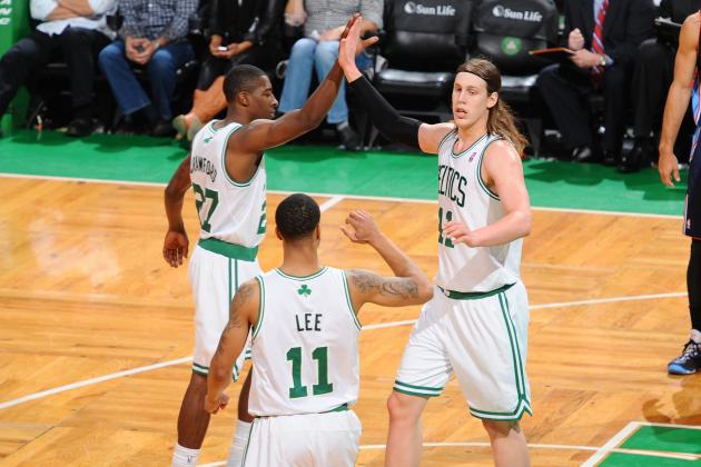 Finding the Perfect Rotation for the Boston Celtics