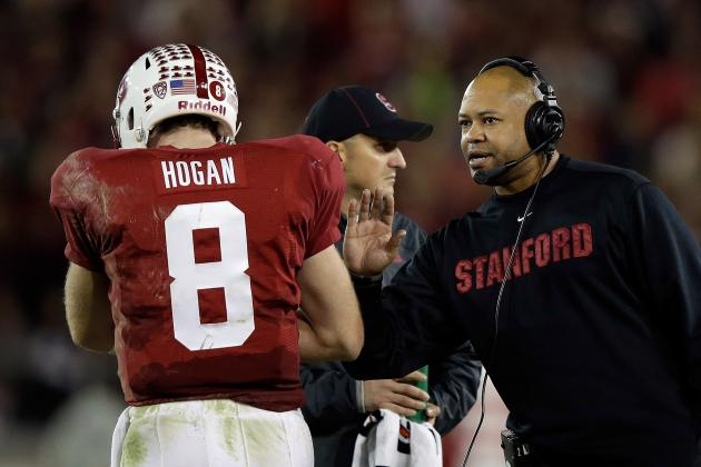 Stanford vs. USC: Breaking Down Key Storylines in Pac-12 Clash