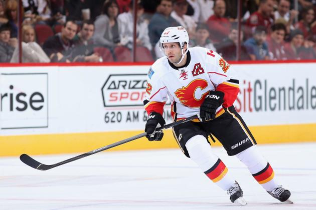 Calgary Flames: Young Team Needs to Learn Lessons