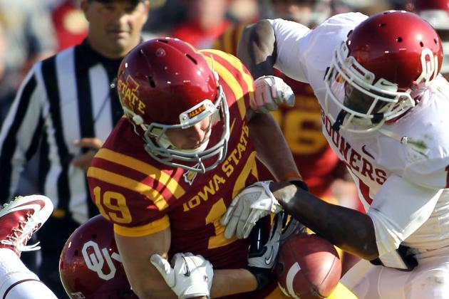 Your 'Better Late Than Never' OU vs. Iowa State Preview