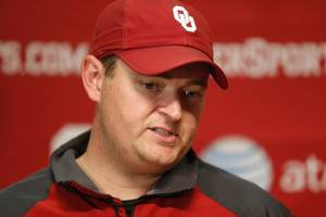 OU Football Notebook: Josh Heupel Says Offense Not That Far off