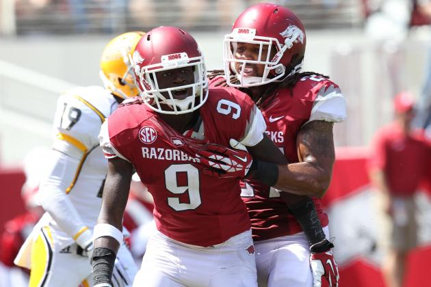 Hogs Aren't Ready to Fold Despite Bowl Ineligibility