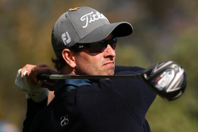 Australian Masters Golf: Favorites to Win After Two Rounds