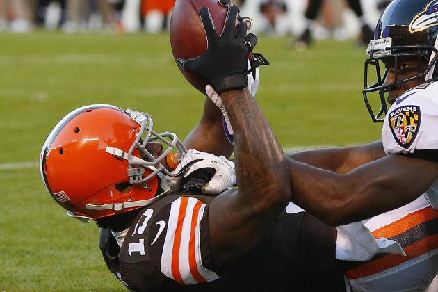 Horton Believes Browns Defensive Backs Can Shut Down Bengals Wideouts
