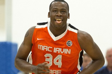 Report: 5-Star Cliff Alexander Expected to Pick KU