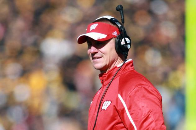 Gary Andersen Worried About Indiana Passing Game