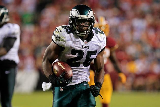 Washington Redskins vs. Philadelphia Eagles: Preview and Prediction