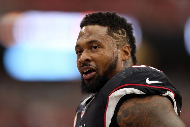Dockett content with present, no matter what future brings