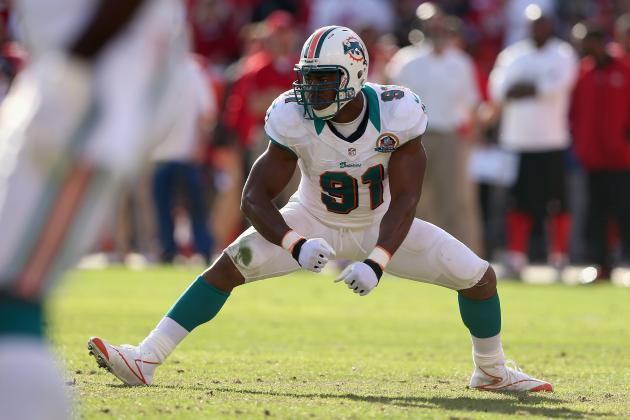Miami Dolphins vs. San Diego Chargers: Key to Victory Lies with the Defense
