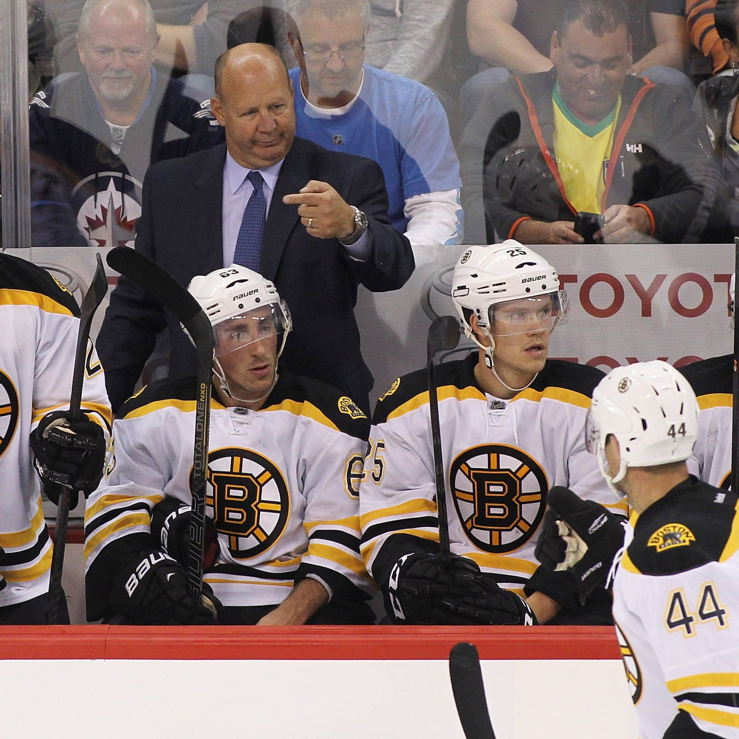 Why Claude Julien Is The Perfect Coach For The Boston