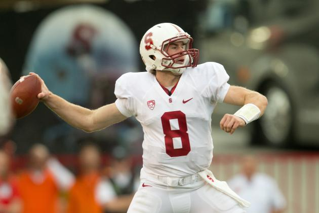 Stanford vs. USC: How Cardinal Can Avoid Upset Against Trojans