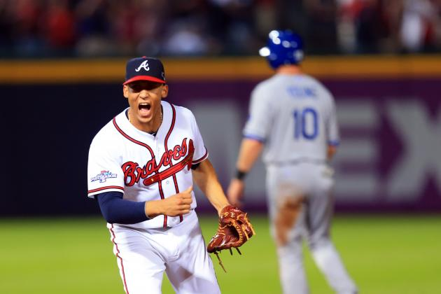 Andrelton Simmons Should Be Untouchable in a Trade