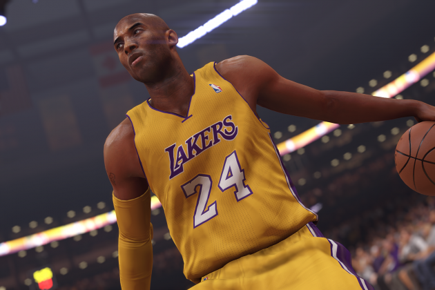 NBA 2K14: Review of Next-Generation Gameplay, Options and More
