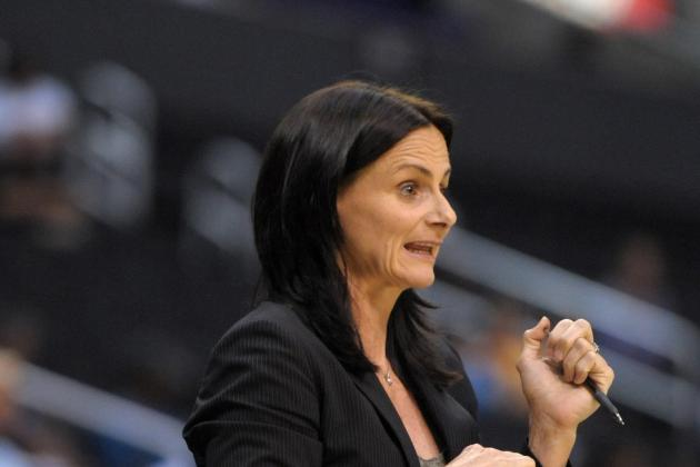 Mercury Hire WNBA Veteran Brondello to Coach