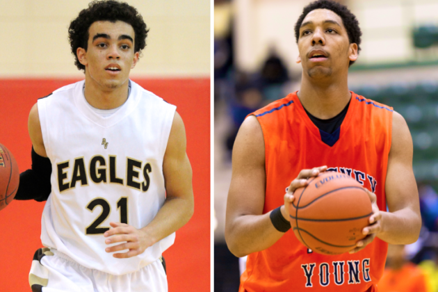 Jahlil Okafor and Tyus Jones to Duke: Blue Devils Land 5-Star Prospects for 2014