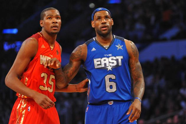 NBA All-Star Balloting Is Now Open