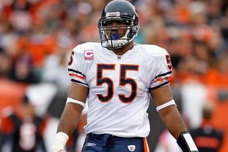 Aging or Leaving: Chicago Bears' Defensive Issues Reach Far Past 2013