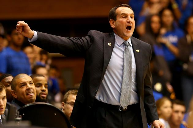 College Basketball Recruiting: Okafor and Jones Chose Duke
