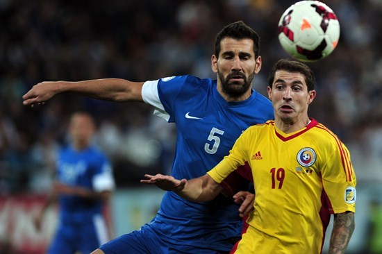 Greece vs. Romania: Score, Recap and Post-Match Reaction