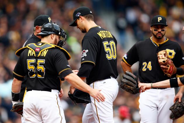 How Did 2013 Pittsburgh Pirates Win 94 Games?