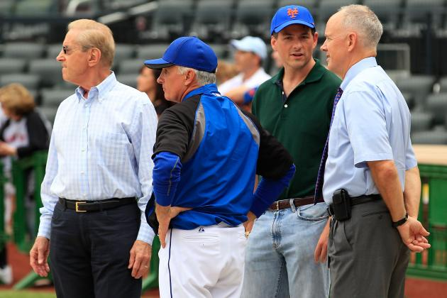Mets Brass Must Give Fans a New Star to Earn Trust, Patience