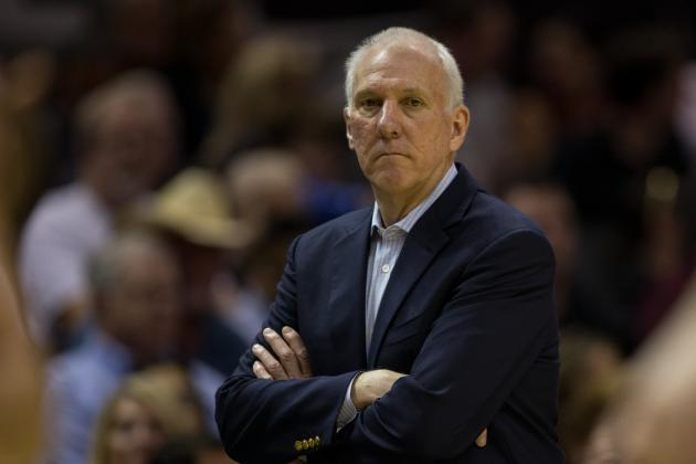 Is Gregg Popovich the NBA's Bill Belichick?