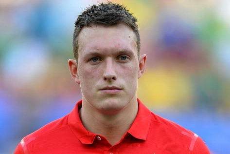 Phil Jones Injury: Updates on Manchester United Defender's Groin, Return Date