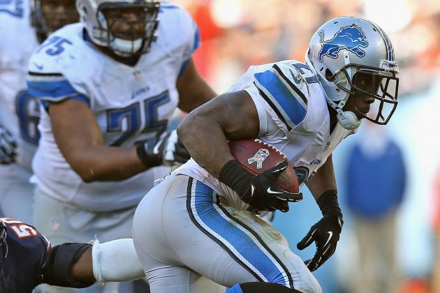 Reggie Bush Will Also Test Steelers' Defense