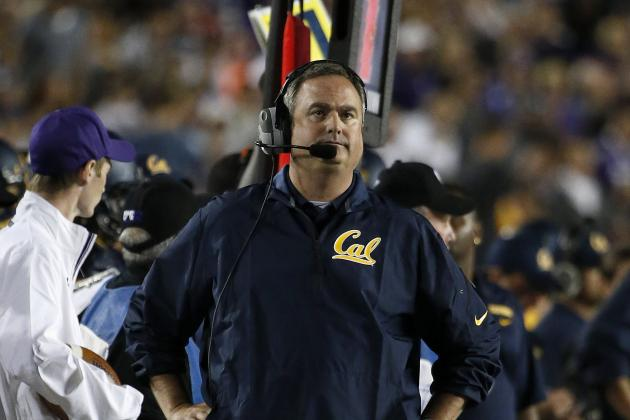 Cal Football Player Suspended for Locker Room Altercation with Teammate