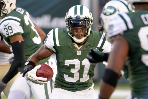 Jets CB Antonio Cromartie Has Vasectomy After 10 Kids