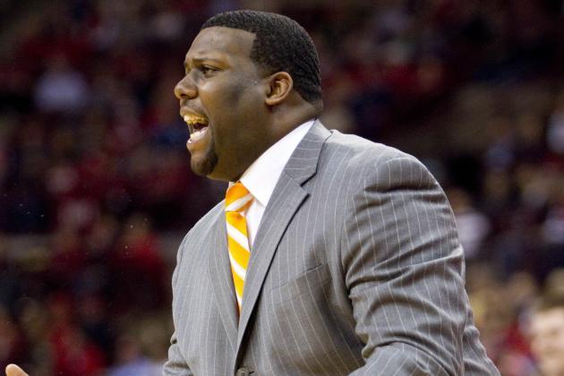 New KU Assistant Coach Howard Hidden Hero in Cliff Alexander Commitment
