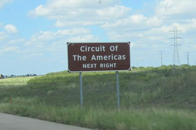 Has the US Grand Prix Finally Found a Home in Austin?