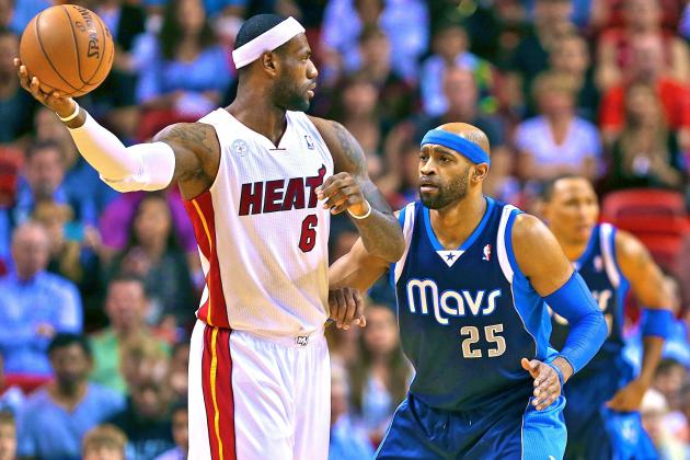 Dallas Mavericks vs. Miami Heat: Live Score, Highlights and Analysis