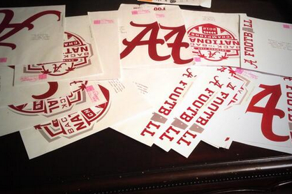 Texas A&M Commit Mocks Alabama for Sending Him Recruiting Mail