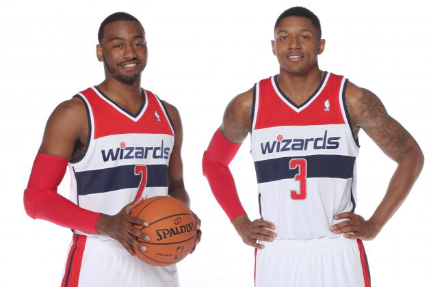 Start Punching: Four Wizards on NBA All-Star Ballot