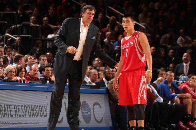Jeremy Lin Will Continue to Thrive in Scoring Role for Houston Rockets