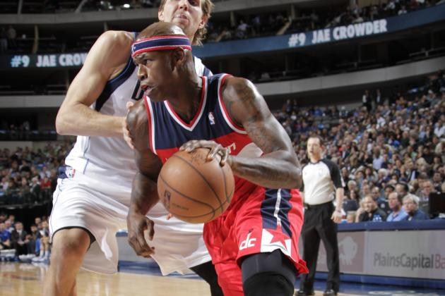 Al Harrington latest addition to Wizards' injurylist