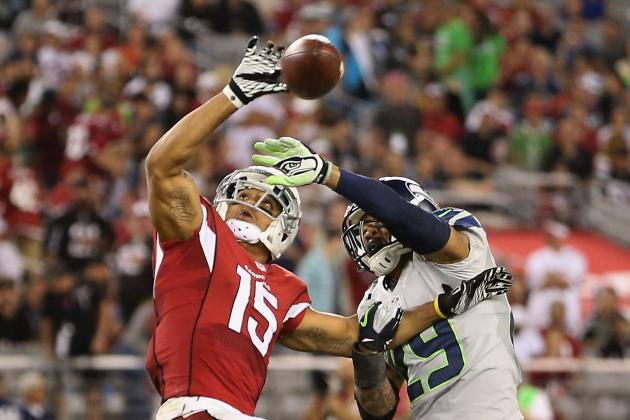 Michael Floyd Expects to Play on Sunday