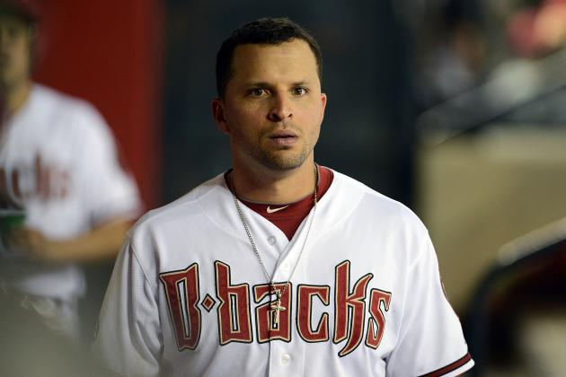 Arizona Diamondbacks Should Trade Martin Prado or Aaron Hill