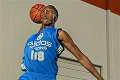 Myles Turner Decision: Odds for Contenders to Land Top Uncommitted 2014 Recruit