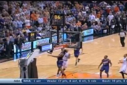Brooklyn Nets' Joe Johnson Hits Game-Winning Floater in OT Win over Phoenix Suns