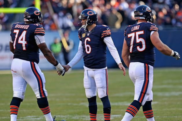 Bears' Passing Offense Must Adapt to Ravens and the Wind