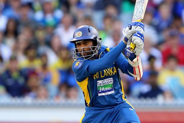 Sri Lanka vs. New Zealand, 3rd ODI:  Scorecard and Recap from Dambulla