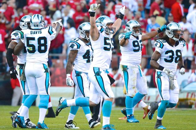 How Many Statement Games Are the Carolina Panthers Going to Have to Play?