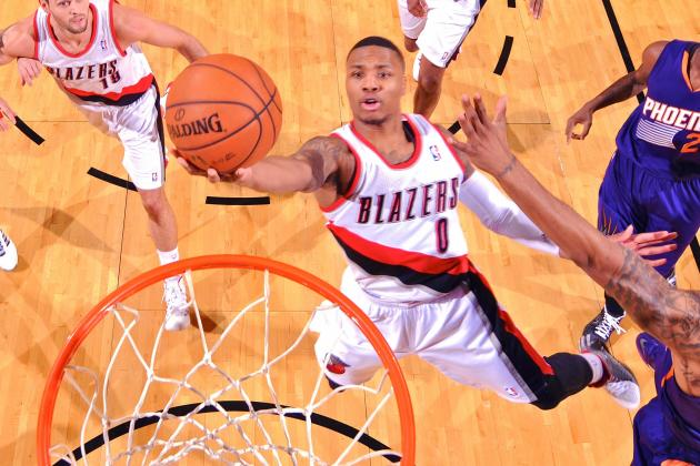 Are the Portland Trail Blazers a Playoff-Caliber Team?