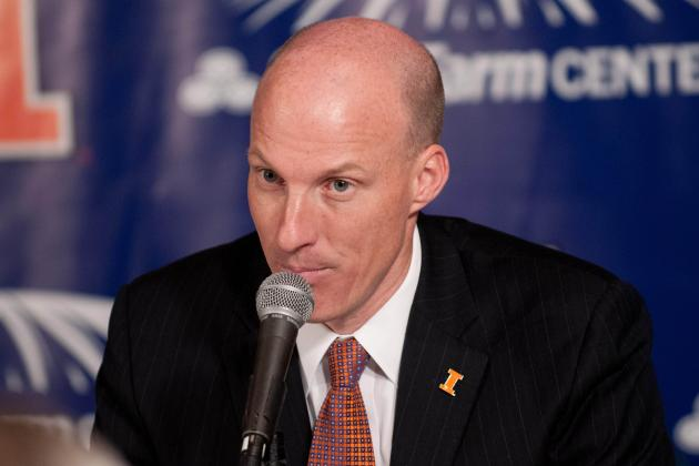 Illinois Basketball: Why Illini Will Survive Despite Recruiting Setbacks