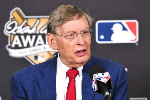 Why MLB Needs to Create an International Draft, and What It Would Mean